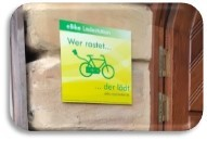 E-Bike Ladestationen Nürnberger Land
